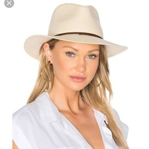 NWT Nordstrom August Hat Company